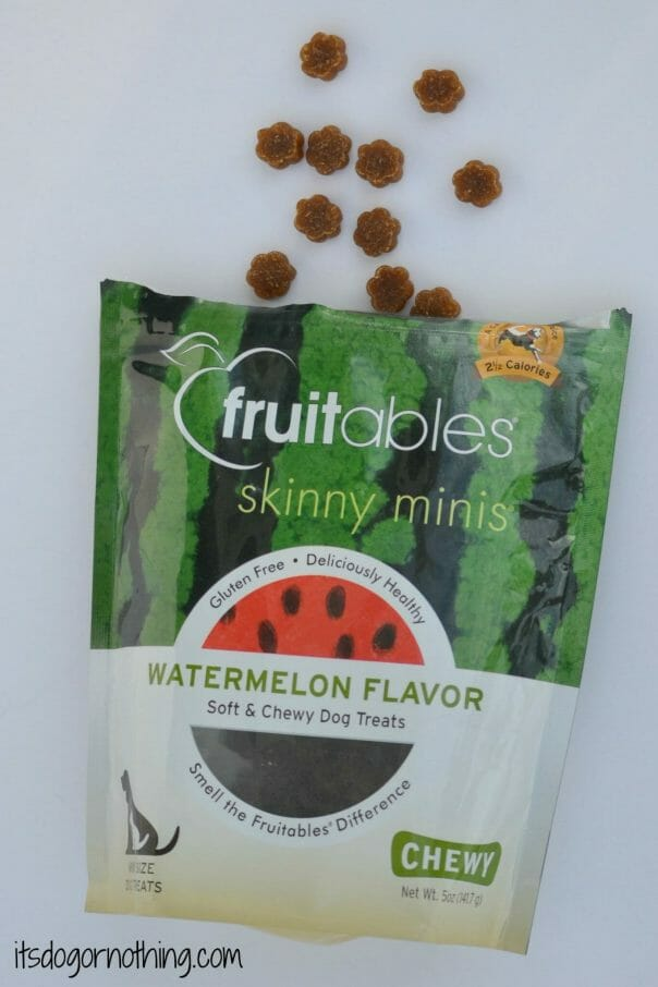 Fruitables Skinny Minis