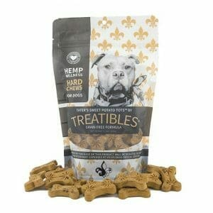 Enter to win a bag of Treatibles treats in the 12 Days of Giveaways on It's Dog or Nothing! Also, learn how your purchase can support Villalobos rescue center (Pitbulls & Parolees).