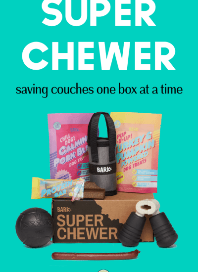 Can't find a toy that can withstand your giant breed? Super Chewer might be the answer you've been looking for!